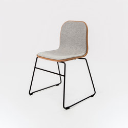 Jane | Chair | Stühle | Liqui Contracts