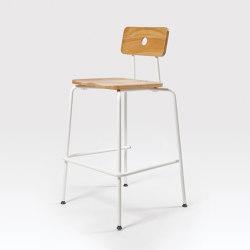 Milne | Bar Stool | Bar stools | Liqui Contracts