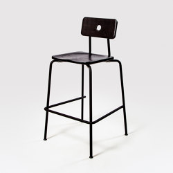 Milne | Bar Stool | Barhocker | Liqui Contracts