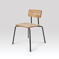 Milne | Chair | Stühle | Liqui Contracts