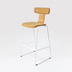 Moore | Bar Stool | Barhocker | Liqui Contracts