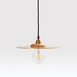 Roswell | Large Pendant | Suspended lights | Liqui Contracts