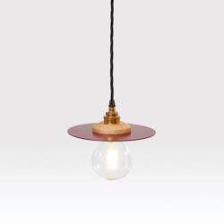 Roswell | Small Pendant | Suspended lights | Liqui Contracts