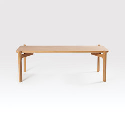 Shaw | Coffee Table | Couchtische | Liqui Contracts