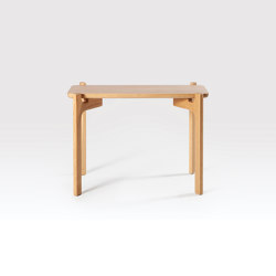 Shaw | Side Table | Beistelltische | Liqui Contracts