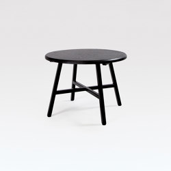 Studio | Round Coffee Table | Coffee tables | Liqui Contracts
