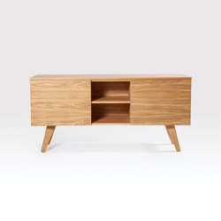 Theodore | Sideboard | Credenze | Liqui Contracts