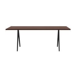podia t-1806 | Dining tables | horgenglarus
