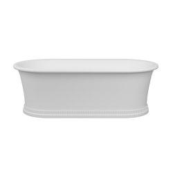 Honoré | Free standing bathtub | Bathtubs | THG Paris