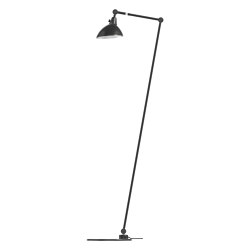 midgard modular | TYP 556 | floor | 160 x 30 | Luminaires sur pied | Midgard Licht
