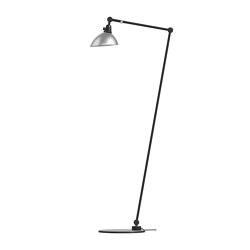 midgard modular | TYP 556 | floor | 140 x 40 | Free-standing lights | Midgard Licht