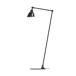 Midgard Modular | Typ 556 | Floor | 120 x 40 | Free-standing lights | Midgard Licht