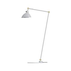 Midgard Modular | Typ 556 | Floor | 100 x 40 | Free-standing lights | Midgard Licht