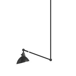 Midgard Modular | Typ 554 | Ceiling | Double Arm | 120 x 40 | Suspended lights | Midgard Licht