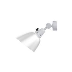 midgard modular | TYP 555 | wall | rotating | spot | Lampade parete | Midgard Licht