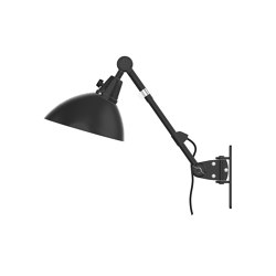 midgard modular | TYP 505 | wall | swiveling | single arm | 30 | Lampade parete | Midgard Licht