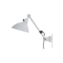 Midgard Modular | Typ 505 | Wall | Swiveling | Single Arm | 30 | Wall lights | Midgard Licht