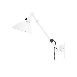 Midgard Modular | Typ 505 | Wall | Swiveling | Single Arm | 40 | Wall lights | Midgard Licht