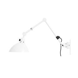 Midgard Modular | Typ 505 | Wall | Swiveling | Double Arm | 30 x 20 | Wall lights | Midgard Licht