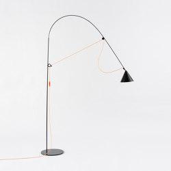 AYNO | floor | small | Luminaires sur pied | Midgard Licht