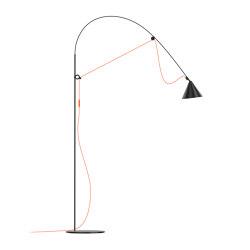 AYNO | floor  L | Free-standing lights | Midgard Licht