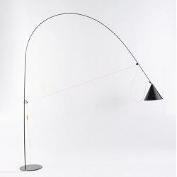 AYNO | floor | large | Free-standing lights | Midgard Licht