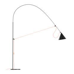 AYNO | floor XL | Free-standing lights | Midgard Licht