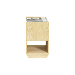 File Archive Unit | Pedestals | ASPLUND