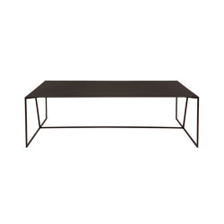 Oblique Square Sofa Table | Tables basses | ASPLUND