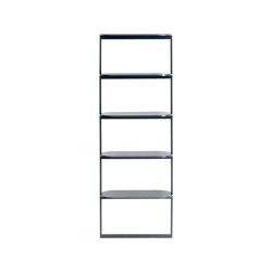 Pagoda A60:5 | Shelving | ASPLUND