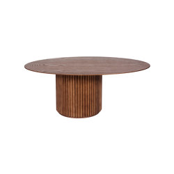 Palais Ovale | Coffee tables | ASPLUND