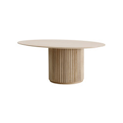 Palais Ovale | Coffee tables | ASPLUND