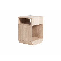 Pile | Side tables | ASPLUND