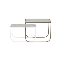 Tati Side Set | Nesting tables | ASPLUND