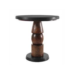 Lucius Bistro Café Table | Tables de bistrot | Pfeifer Studio