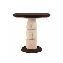 Lucius Bistro Café Table | Bistro tables | Pfeifer Studio