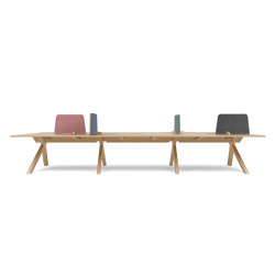 VWork - Desk and Hot Desk | Desks | Modus
