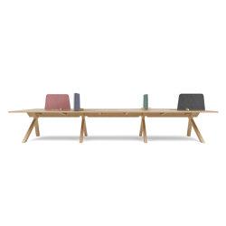 VWork - Desk and Hot Desk | Bureaux | Modus