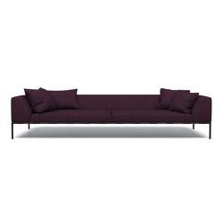 Sofa - 3 Seater | Canapés | Modus