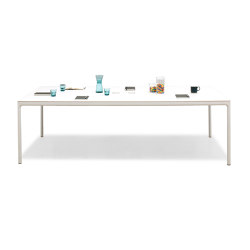 Stand alone desk | Desks | Modus
