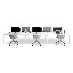 Desking | Desks | Modus