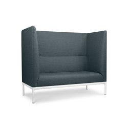 High Back Sofa | Canapés | Modus