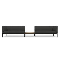 Linear Seating | Sofás | Modus