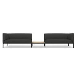 Linear Seating | Sofas | Modus
