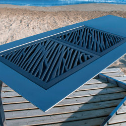 CAST IRON GRILLS STROMBOLI | Outdoor kitchens | Fesfoc