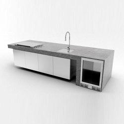 GARDEN DESIGN GRILL KAUAI | Outdoor kitchens | Fesfoc