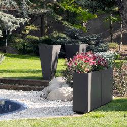 HIGH QUALITY POTS TULUM | Plant pots | Fesfoc