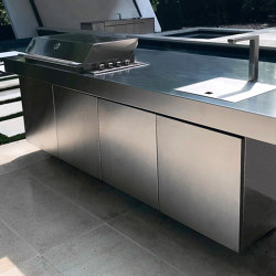 LUXURY HIGH END BARBECUE KAUAI | Outdoor kitchens | Fesfoc