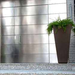 TULUM PLANTER | Plant pots | Fesfoc