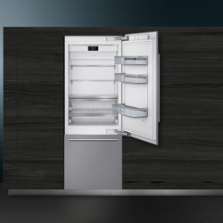 Siemens Home Appliances